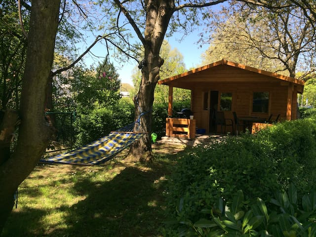 Pure Nature - perfect for relax - central in town - Offenburg - Talo