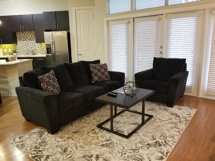 Spring, TX 1 bedroom / 1 bath - Near Exxon campus
