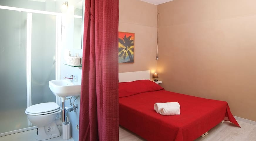 GUEST HOUSE & BIKE ACCOMODATION SPORTING27  -4/5