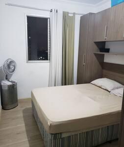 Apartamento completo e ao lado do metrô!!
