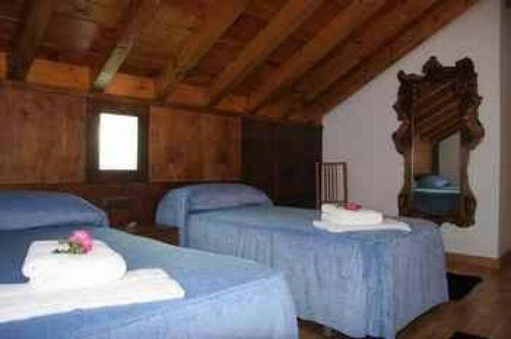 SPA Cantabria Infinita - Apto. 2 habitaciones con baño hidromasaje N5