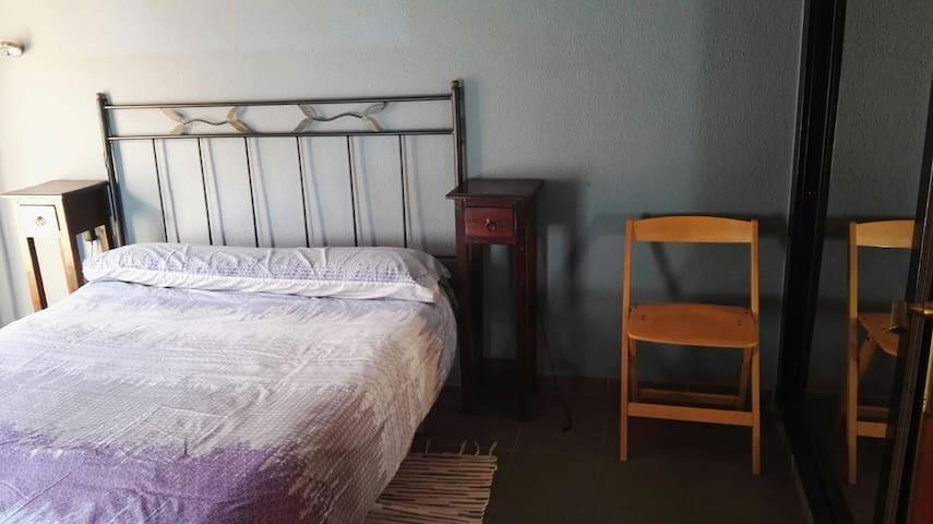 Un piso cálido - La Seu d'Urgell - Apartmen