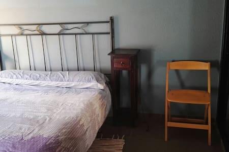 Un piso cálido - La Seu d'Urgell - アパート