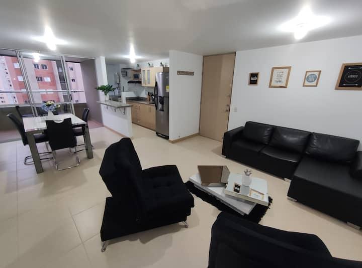 Apartamento Sabaneta 2404