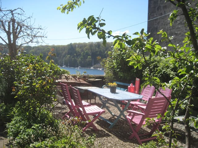 Bed And Breakfast Rockcliffe Scotland