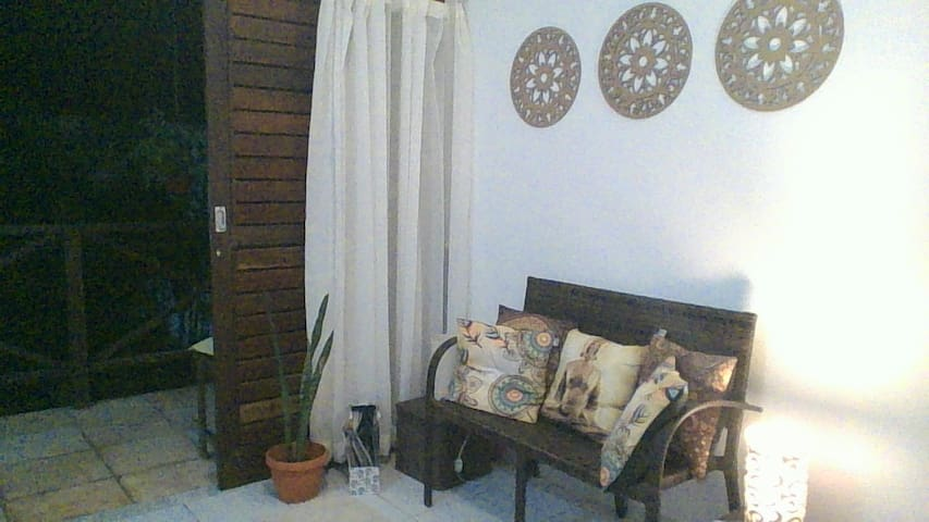 Cozy, at the main street, very close to the beach! - Pipa Beach - Appartement