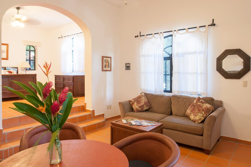 Sayulita Apartments For Rent