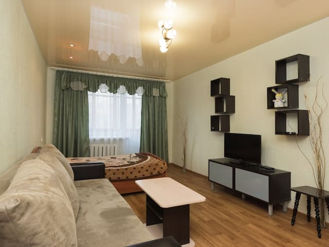 Apartments Maryin Dom na Kraulya, 4