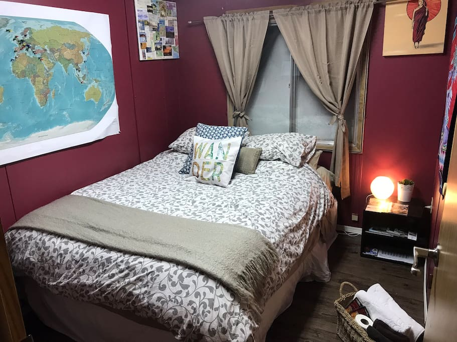 Yellowknife Room For Rent