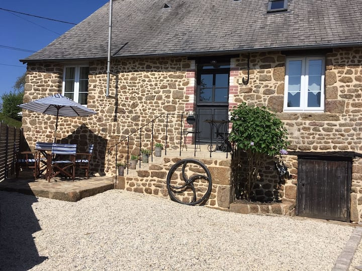 Le Shac Holiday Home Rental