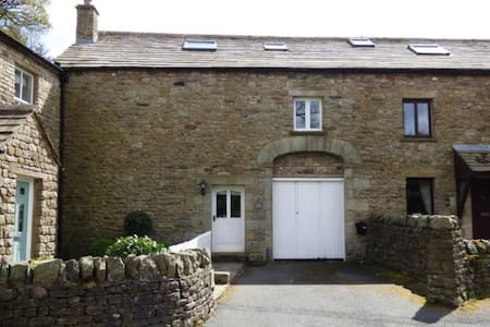 Barn conversion, nr Lake District, Yorkshire Dales - Outhgill
