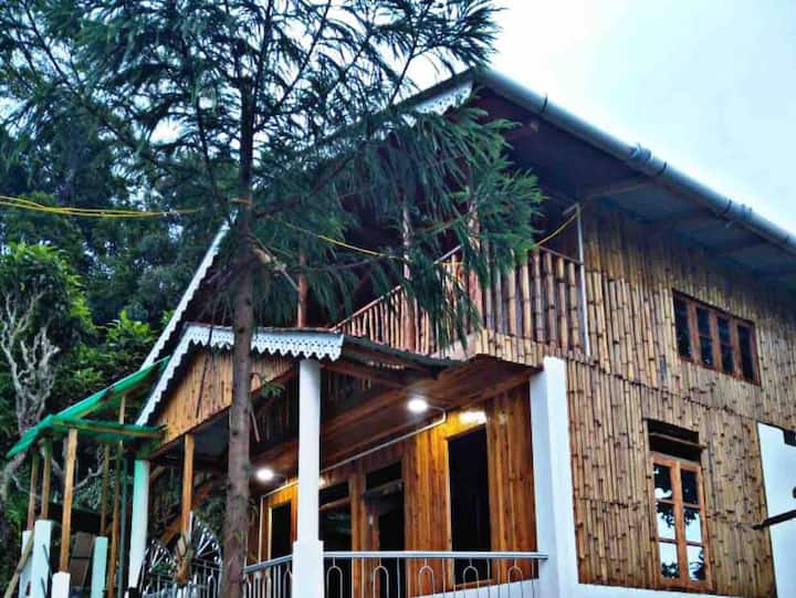 Yuma Homestay Cottage - A Home Closer to Nature