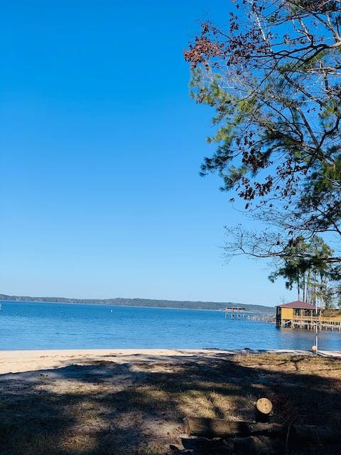 Waterfront Lake Home