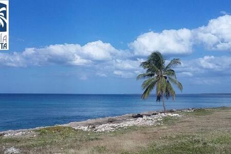 Casa Bahia Bonita de Cuba.Welcome home!!!