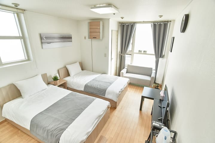 ☆Dongdaemun Private Cozy Studio☆#6
