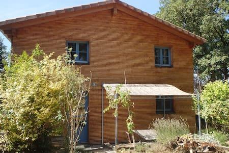 Sonniges Gästehaus mit Blick auf die Pyrenées - Lescousse - Guesthouse