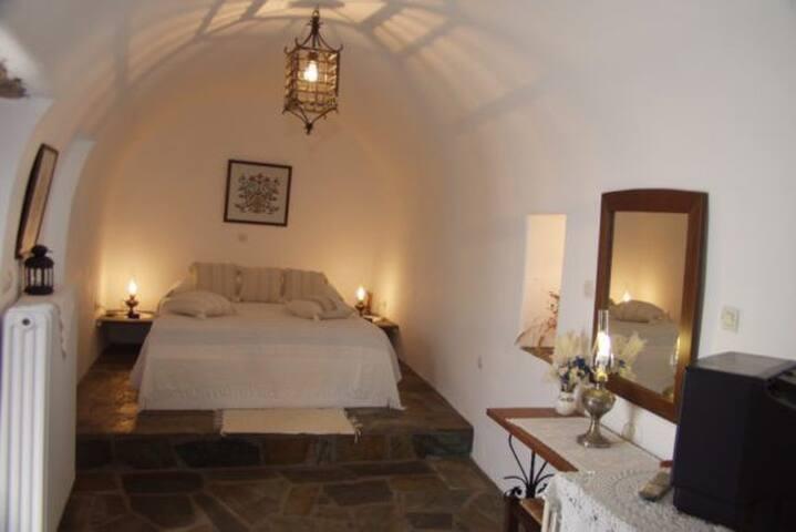 Ξενώνας Villa Fossa