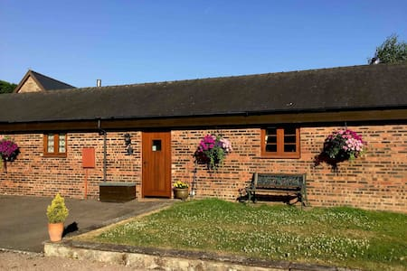 Cowshed Cottage