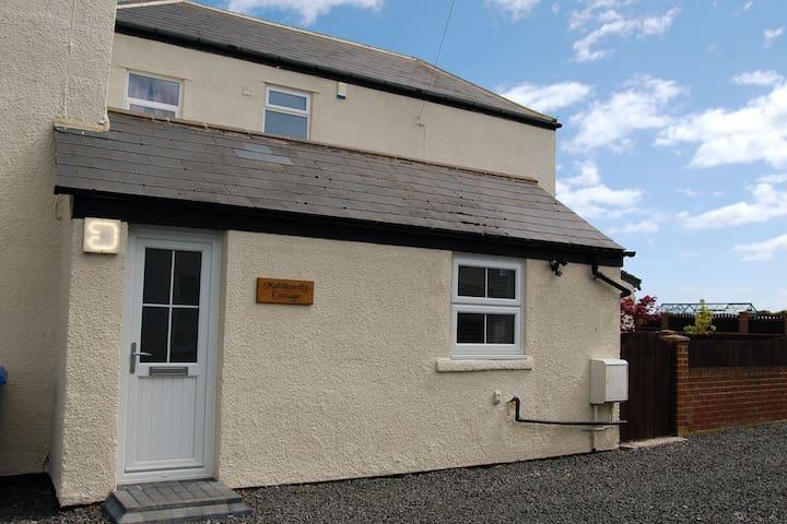 Malithanilly Cottage - luxury accommodation