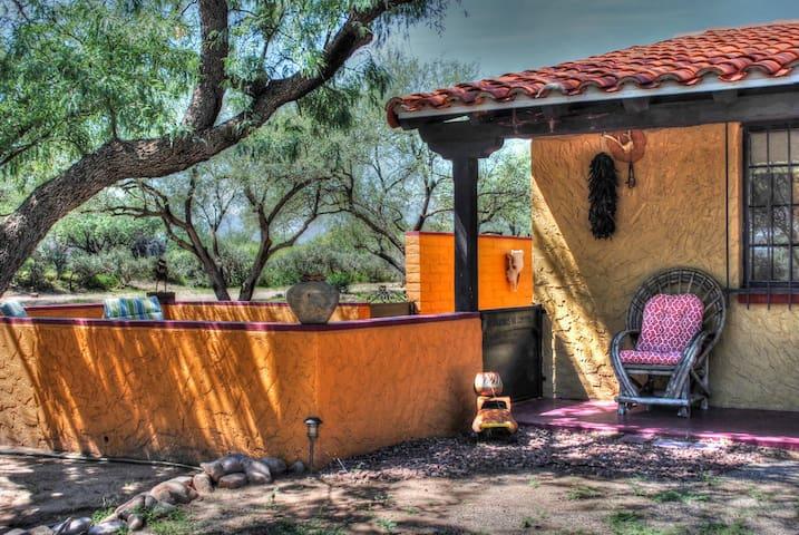 El Rancho Almosta Casita