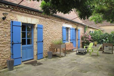 Maison en Périgord Noir - Haus