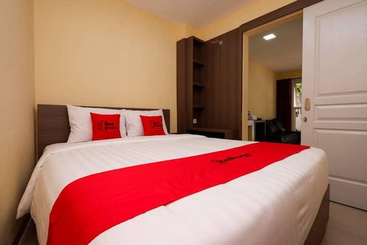 Comfy Room near Mall Paragon Semarang