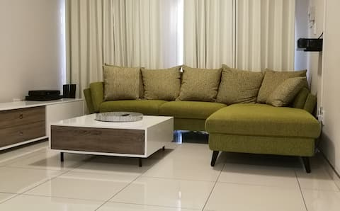 Luxurious 1 bedroom flat in Windhoek