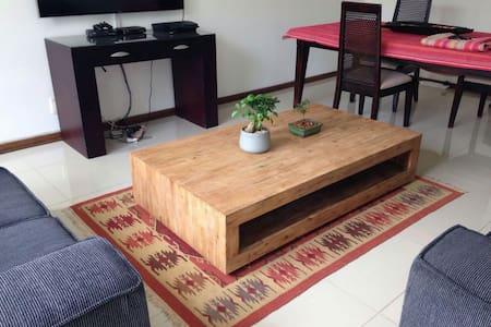 Luxury Apartment - Sandton CBD - WiFi, TV etc.. - Sandton - Apartament