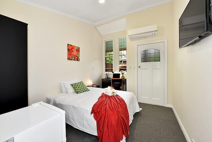 Beautiful Room w/Private Bathroom & Balcony!
