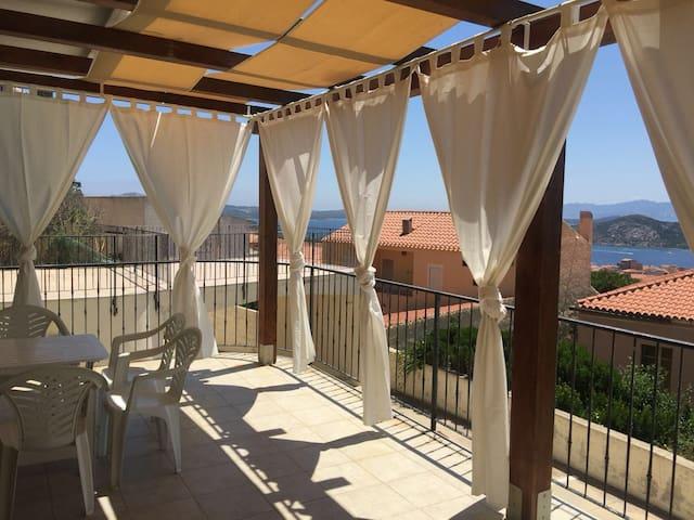 Bellissima casa  in Maddalena