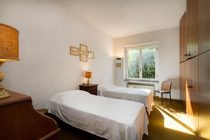 Admirable villa for perfect relax - Magognino - 別墅