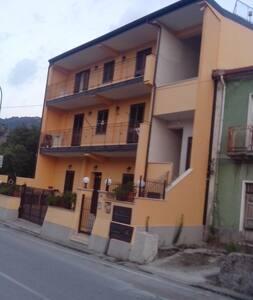 Appartamento - Patti