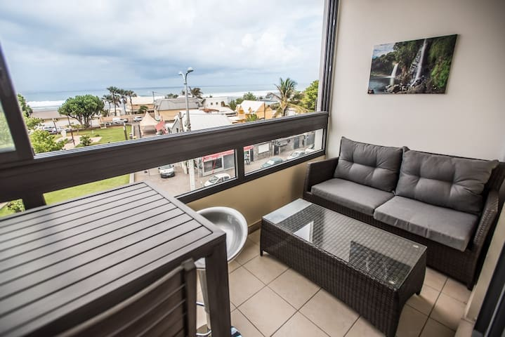 Appartement Le Paille en queue - Saint Pierre - Apartemen