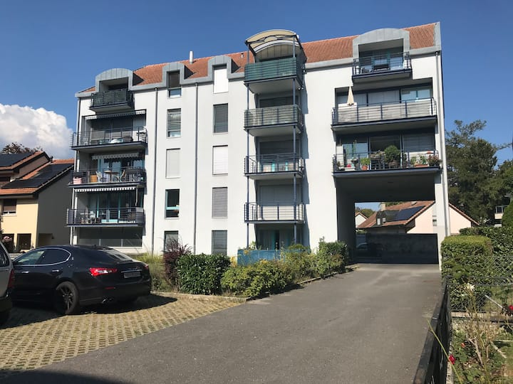 coquet appartement  48 m2  +balcon