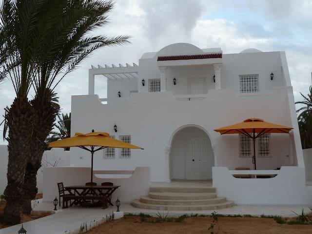 Metline cap zbib - Al Matlin - Haus