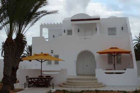 Metline cap zbib - Al Matlin - Hus