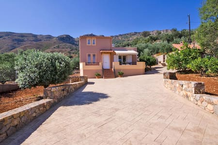 Nature House - Chania