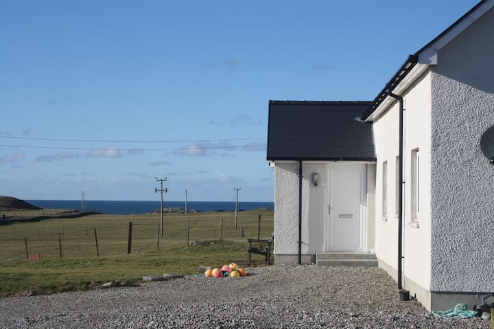 Self Catering Apartment Isle of Iona - Argyll and Bute - Apartamento