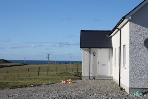 Self Catering Apartment Isle of Iona