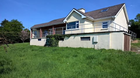 Clare Glens family friendly house