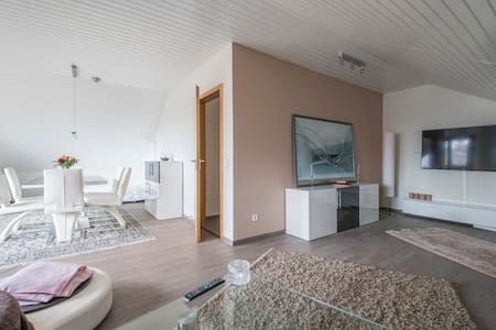 ID 5653 | 2-room-apartment wifi - Langenhagen