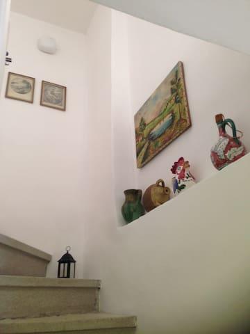 Casa Diaz a Città Sant Angelo