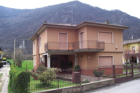 Casa tra due laghi - Appartement