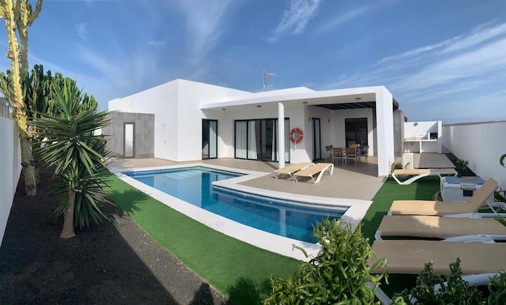 Villa Árbol de Sol