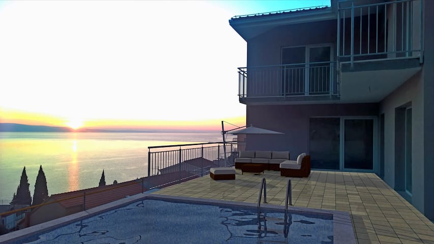 NEW! SPECIAL OFFER! Villa MAM with private pool - Omiš - Villa