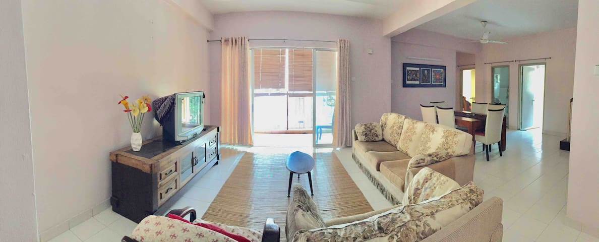 Home Sweet Home Andari, Selayang