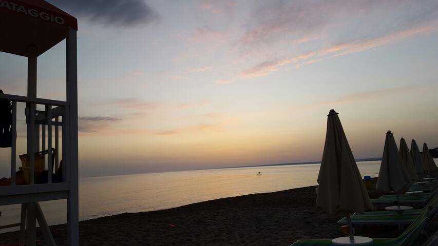 Sciacca apartments at the seashore - Sciacca - Appartement
