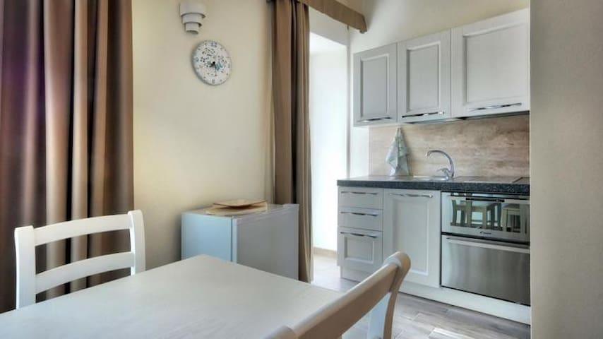 Suite Appartment in Sardinia