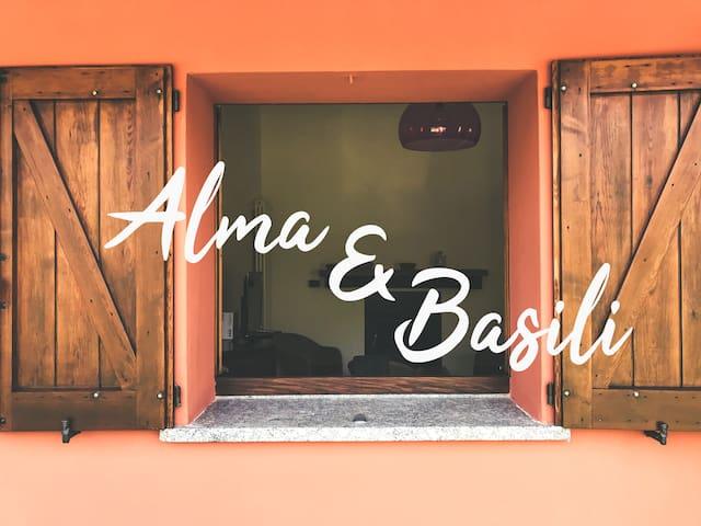 Alma & Basili