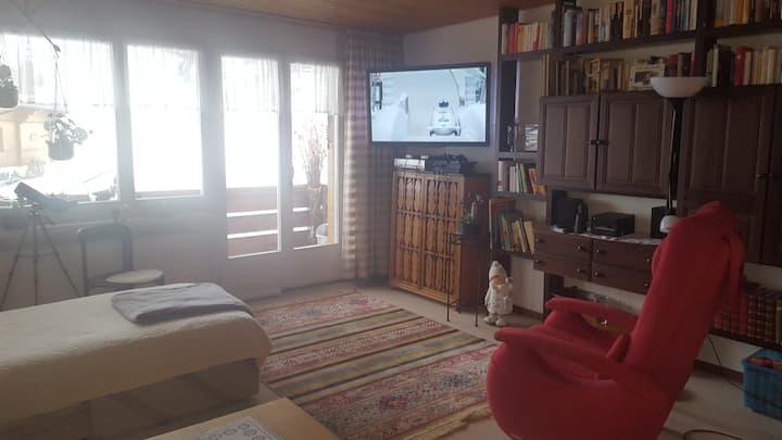 Wohlig im schönen Habkern / Privates Zuhause